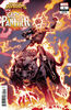 Secret Warps Ghost Panther Annual Vol 1 1 Pacheco Connecting Variant