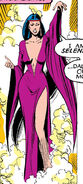 Selene Gallio (Earth-616) from New Mutants Vol 1 10 002