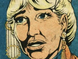 Shang-Chi's Mother (Earth-616)
