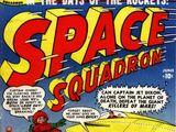 Space Squadron Vol 1