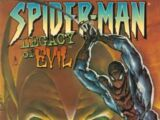 Spider-Man: Legacy of Evil Vol 1 1