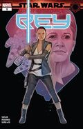 Star Wars Age of Resistance - Rey Vol 1 1