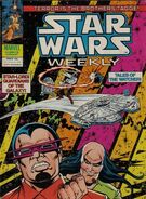 Star Wars Weekly (UK) Vol 1 79