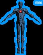 Stealth Armor (Earth-904913) 001