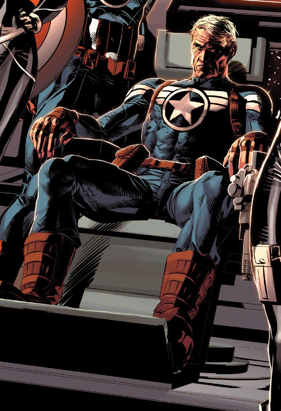 [img]https://vignette.wikia.nocookie.net/marveldatabase/images/6/6f/Steven_Rogers_%28Earth-616%29_from_Avengers_Vol_5_37.jpg/revision/latest?cb=20141022231142[/img]