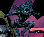 T'Challa (Earth-523003) from What If Doctor Doom Had Become the Thing? Vol 1 1 0001