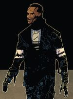 T'Challa (Warp World) (Earth-616) from Infinity Wars Ghost Panther Vol 1 2 001