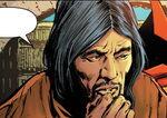 Tar-Kun (Earth-616) from Doctor Strange Vol 5 10 0001