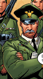 Thaddeus Ross (Earth-1610) from Ultimate Fantastic Four Vol 1 2 0001