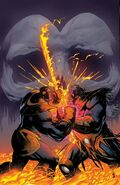 Thanos Vol 2 18 Textless