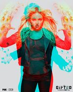 The Gifted (TV series) poster 004
