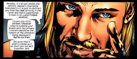 Thor Odinson (Earth-1610) from Ultimates 2 Vol 1 3 0001