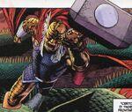 Thor wau