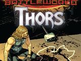 Thors Vol 1 2