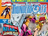 Thunderbolts Vol 1 5