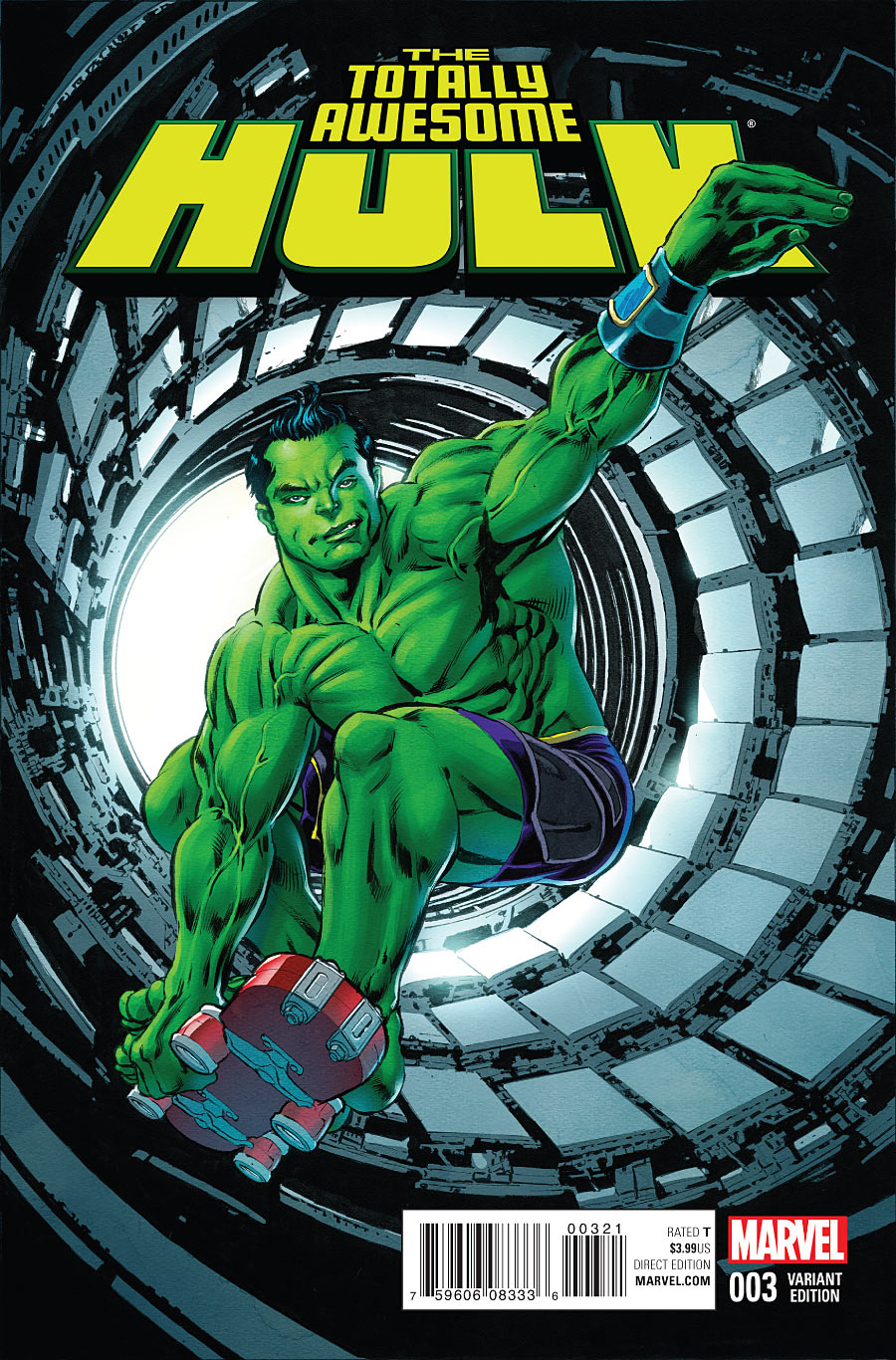 Image totally awesome hulk vol 1 3 perkins variantg marvel totally awesome hulk vol 1 3 perkins variantg publicscrutiny Images