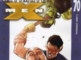 Ultimate X-Men Vol 1 70
