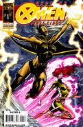 Uncanny X-Men First Class Vol 1 6