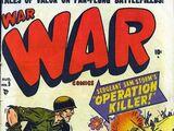 War Comics Vol 1 5