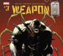 Weapon H Vol 1 3