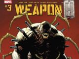 Weapon H Vol 1 3