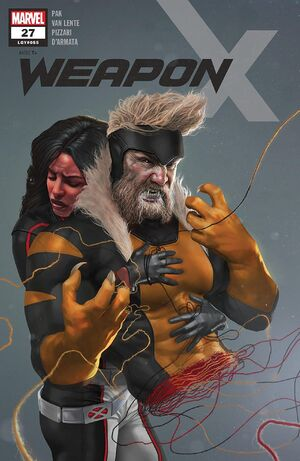 Weapon X Vol 3 27