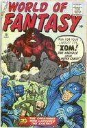 World of Fantasy Vol 1 18
