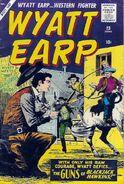 Wyatt Earp Vol 1 23