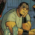 Wyatt Wingfoot (Earth-11418) from Captain America Corps Vol 1 4 0001