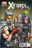 X-Force Vol 4 3 Romita Jr. Variant