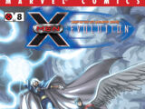 X-Men Evolution Vol 1 8