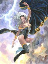 X-Men Vol 4 1 Manara Variant Textless