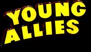 Young Allies (1941) Logo