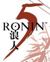5 Ronin Logo