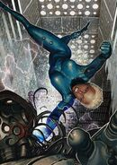 Alexis (Earth-616) from Marvel War of Heroes 002