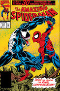 Amazing Spider-Man Vol 1 375