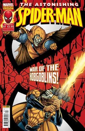 Astonishing Spider-Man Vol 3 97