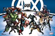 Avengers vs. X-Men (Promo)