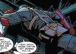 Benny (Earth-616) from Superior Spider-Man Vol 1 25