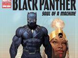 Black Panther: Soul of a Machine Vol 1 2