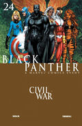 Black Panther Vol 4 24