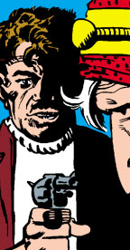 Bruno (Burglar) (Earth-616) from Amazing Adult Fantasy Vol 1 13 001