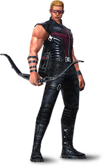 Clinton Barton (Earth-TRN012) from Marvel Future Fight 005