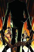 Daken Dark Wolverine Vol 1 19 Textless