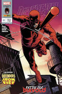 Daredevil (IT) Vol 1 83