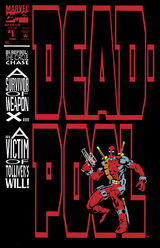 Deadpool Vol 1 1