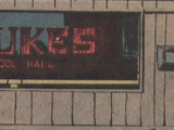 Duke's Pool Hall