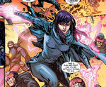 Elizabeth Braddock (Earth-25158) from Secret Wars Journal Vol 1 4 0002