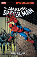 Epic Collection Vol 1 Amazing Spider-Man 4