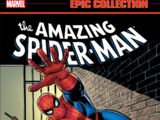 Epic Collection: Amazing Spider-Man Vol 1 4